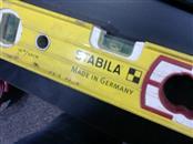 STABILA Level/Plumb Tool 196-2